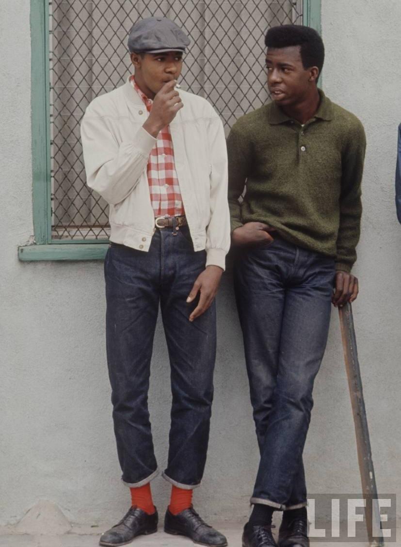 The Dapper Rebels of Los Angeles, 1966 | MetaFilter