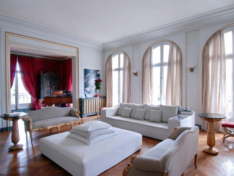 Let's Snoop around these Luxury Paris Homes for Sale ...